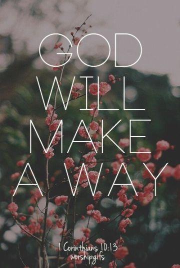 Image result for l Corinthians 10:13