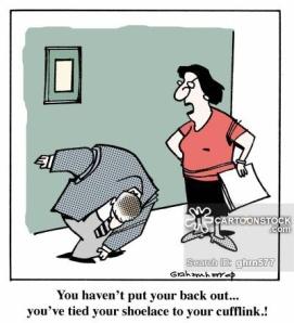 Chiropractic concerns
