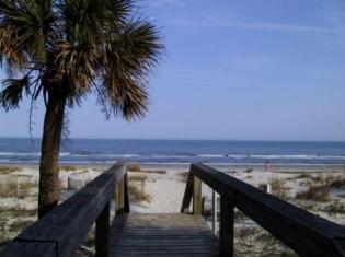 coligny-beach